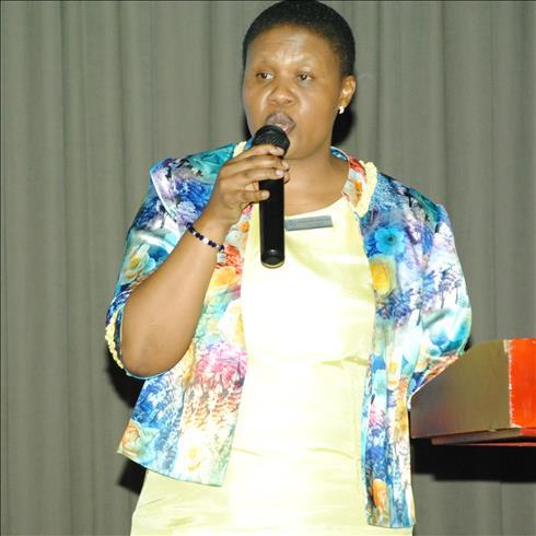 Mabatho  Monyake Mohasoa